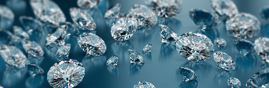 סיפורי יהלומים
